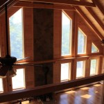 Custom Private Residence HArtford, Maine by Hayward and Company