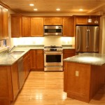 Moultonboro Kitchen