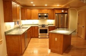 Moultonboro Kitchen