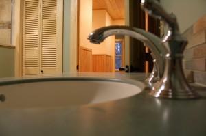 Moultonboro Bathroom Hall