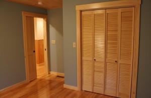 Moultonboro Bedroom