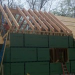 heavy timber rafters 2