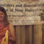 2012 Builder of the Year