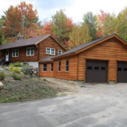 Private Residence – Hebron, NH
