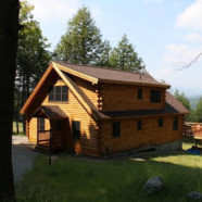 Private Residence – Stowe, VT